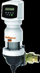 JUDO PROFIMAT-QUICK CONTROL Automatik-Rückspül-Schutzfilter