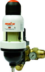 JUDO PROMI-QUICK CONTROL Hauswasserstationen