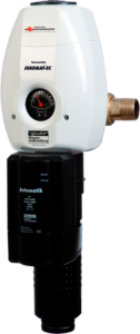 JUDO JUKOMAT-EXPRESS CONNECTION Automatik-Hauswasserstationen