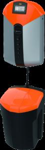 JUDO i-soft plus vollautomatische Enthärtungsanlage