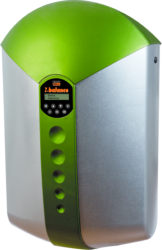 JUDO i-balance vollautomatischer Kalkschutz