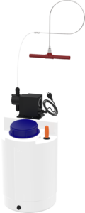 JUDO UNIDOS Dosing pump systems JUD-HH 6-50 to 9-200