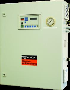 JUDO Kompakt Umkehr-Osmose-Anlage