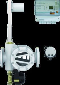 JUDO JRSF Automatik-Rückspül-Schutzfilter