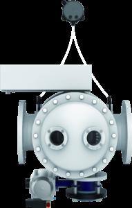 JUDO JRSF-ATP Automatik-Rückspül-Schutzfilter