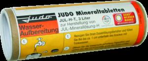 JUDO JUL-Mineraltabletten JUL-H-T