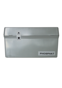 JUDO Phosphate measuring set