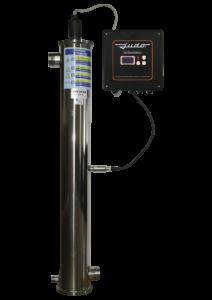 JUDO JUV 10 - 200 GS UV-Entkeimungsanlage