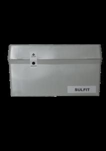 JUDO Sulfit-Messbesteck
