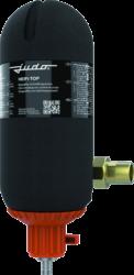 HEIFI-TOP Rückspülfilter mit Entlüftungssystem