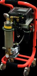 HEIFI-AIR-FREE Entgasungssystem