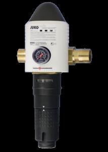 "JUDO JUKO-LONGLIFE ¾"" - 2"" Domestic water filtration station"